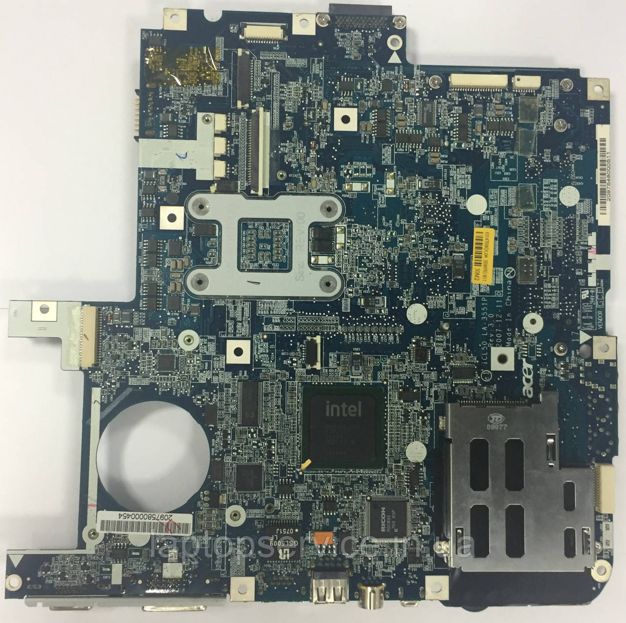 Acer Aspire 5710ZG VGA Drivers for Windows 10