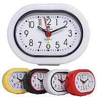 Часы будильник XINDADIANZI №117 настольные с подсветкой