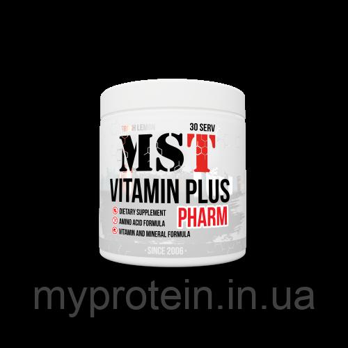 MST Витамины и Минералы Vitamin Plus Pharm 210 g