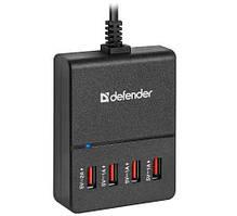 Зарядний пристрій Defender UPA-40