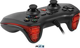 Ігровий маніпулятор, джойстик Defender Archer геймпад USB