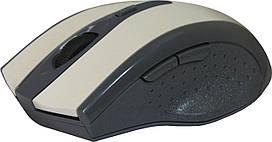 Миша Defender Accura MM-665 Wireless сірий