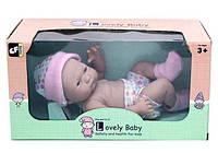 Пупс Lovely Baby CF2104 CF Toys