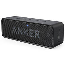 Акустические системы Anker SoundCore Black