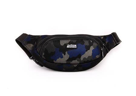 Поясная сумка Military, фото 2