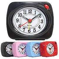 Часы будильник XINDADIANZI №134 настольные с подсветкой