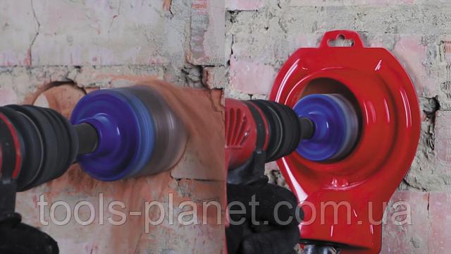 Коллектор по сбору пыли Mechanic Drill Duster 82
