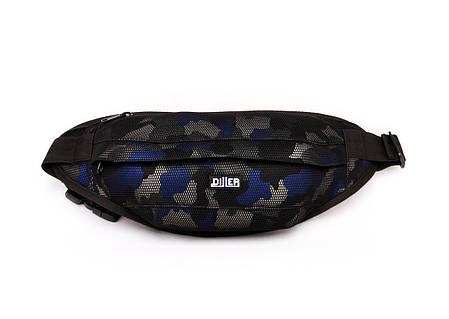 Поясная сумка Pro Military, фото 2