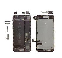 b8321d2749fd Магнитный мат Mechanic iP7 для раскладки винтов и запчастей при разборке  iPhone 7