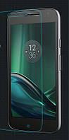 Защитное стекло Motorola Moto G4 Play (XT1602)