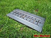 Складной мангал Вакула на 10 шампуров + чехол в ПОДАРОК!, фото 1