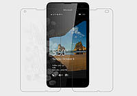 Защитное стекло Nokia 550 (Microsoft Lumia), фото 1