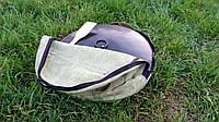 Чехол для сковороды из диска бороны 50 см, фото 1