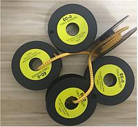 Кабельный маркер EC-0 (0.75-1.5мм2)