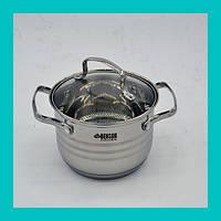 Набор посуды Benson BN-201 (6 предметов)