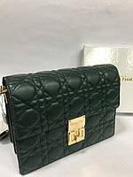 Сумка Christinn Dior люкс копия бренда!