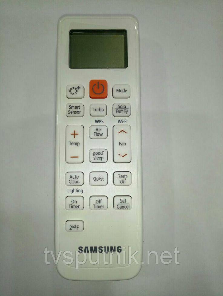 Пульт для кондиционеров Samsung DB93-11489Z (Оригинал)