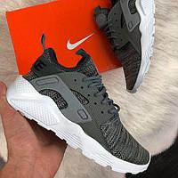 Кроссовки мужские  Nike AIR HUARACHE реплика люкс класса 1:1