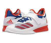 Штангетки Adidas Crazy Power Weight Lifting Shoes