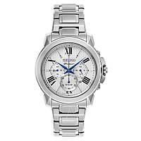 Часы Seiko Premier Chronograph SSC595P1 SOLAR V175, фото 1
