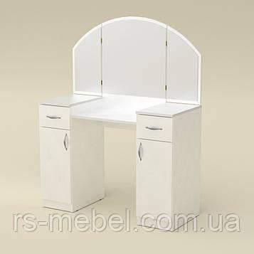 """Туалетный столик """"Трюмо-4"""" (Компанит)"""