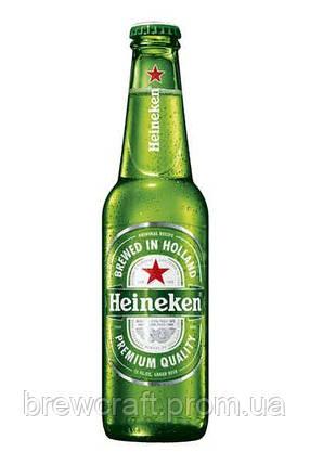 Пивной набор Heineken Lager Копия, фото 2
