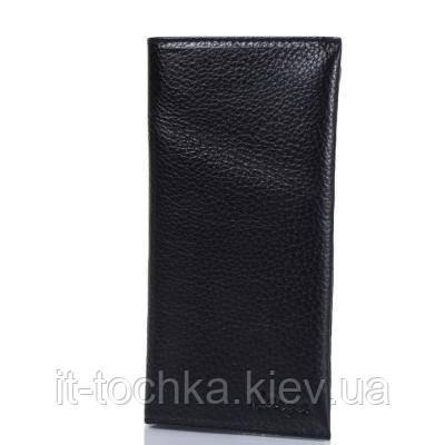 Кожаный мужской кошелек karya (КАРИЯ) shi0935-45-2fl
