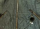 Демисезонная утепленная куртка. Новая коллекция QARLEVAR   2XL-6XL (46-56), фото 7