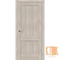 """Межкомнатная дверь ПГ """"Порта 62"""" серии """"Porta Veralinga"""" (капучино)"""
