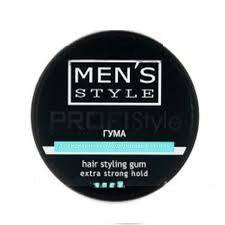 Резина Profistyle MEN'S STYLE 80 мл, фото 2