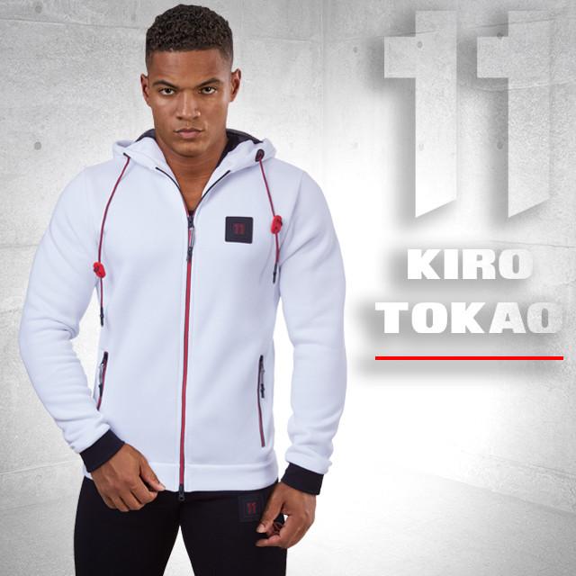 Толстовки Kiro Tokao