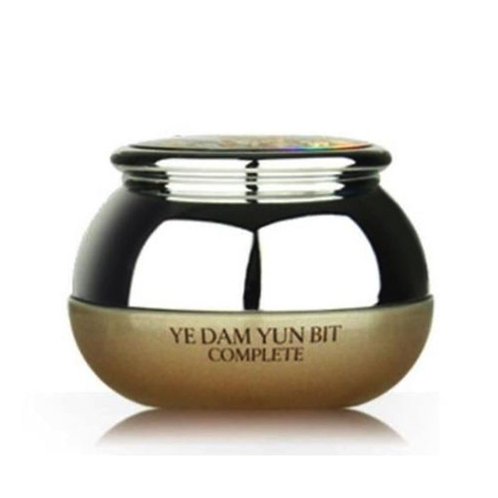 Восстанавливающий крем для кожи вокруг глаз YEDAM YUN BIT COMPLETE SKIN Snail Recover Woman Eye Cream, 50ml