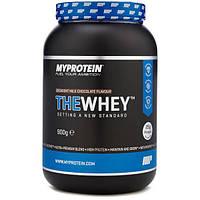 MyProteinПротеиныThe Whey900 g