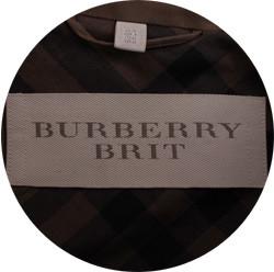 Парка Burberry Brit, цена, купить в Киеве — Prom.ua (ID 685226782) 48fe100ad1c