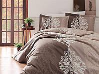 Комплект постельного белья First Choice Сатин Люкс Hypnos Vizon, фото 1