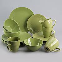 "Набор посуды ""Арбуз"" 16 ед"