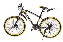 Велосипед Trino Taro CM111 (стальная рама) (Рост 165-178 см)