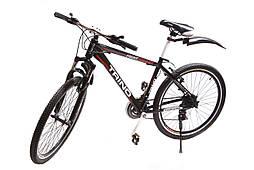 Велосипед Trino Round CM014 (алюминиевая рама) (Рост 156-170 см)