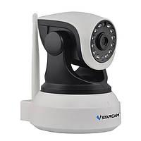 IP камера VSTARCAM C24S White