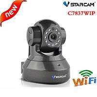 IP камера VSTARCAM C7837WIP Black