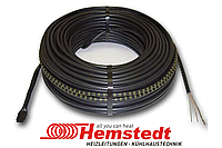 Нагревательный кабель для теплого пола двухжильный Hemstedt (Германия)  11.5-13.5м²