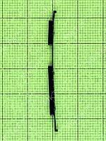 Кнопки громкости Nomi i5510 Space M Оригинал Черный