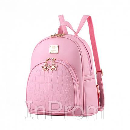 Рюкзак Amelie Pink, фото 2