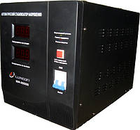 Стабилизатор напряжения LUXEON SDR-15KVA, фото 1