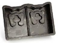 Форма для бордюрного камня, фото 1