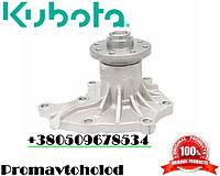Водяной насос Isuzu SK60, SH60, 4JB1