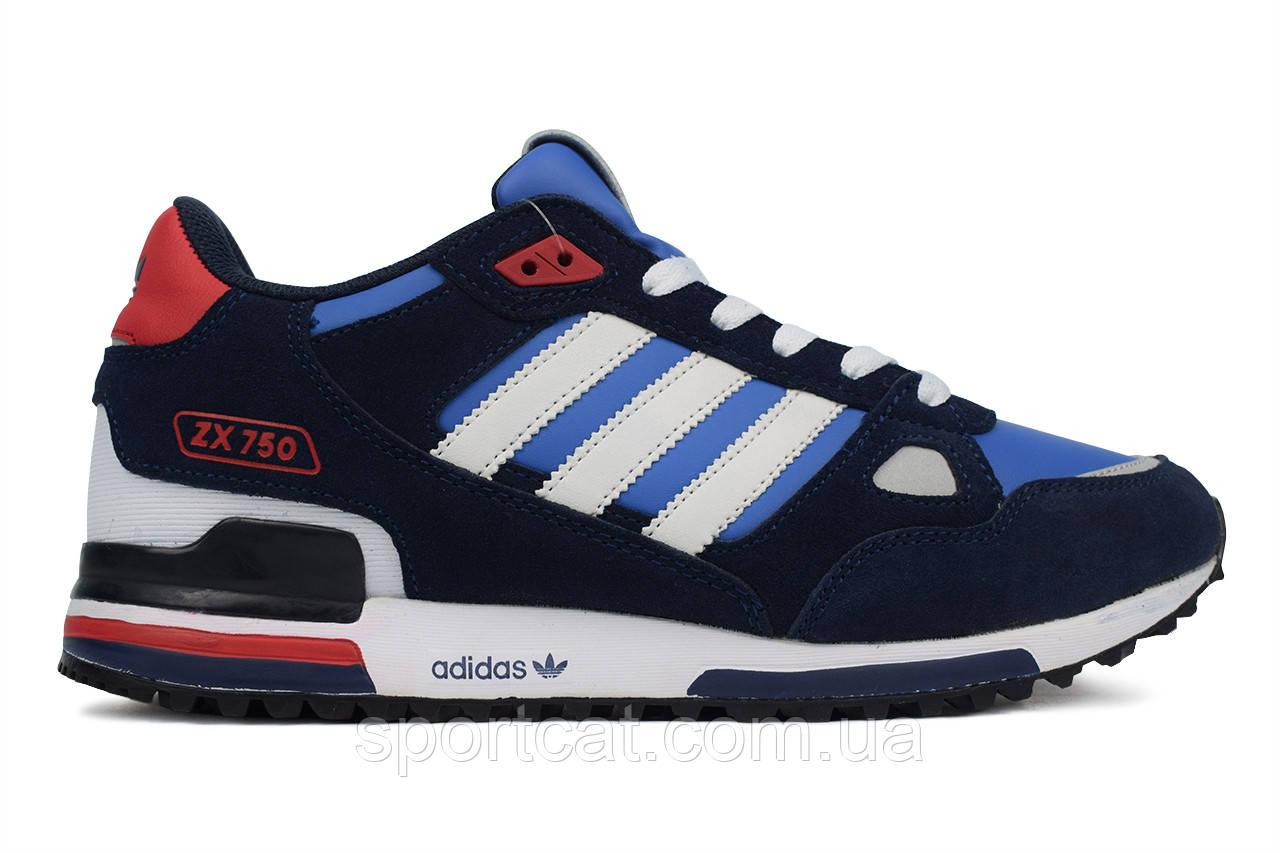 af59c443 Мужские кроссовки Adidas ZX 750, Р. 43 45 - Интернет-магазин