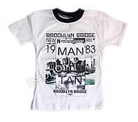 Детская футболка Man, Турция, 4 года