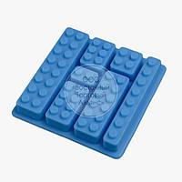 Силіконова форма - Лего №1