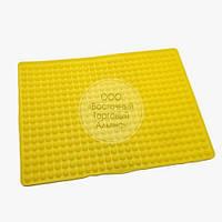 Коврик силиконовый для запекания без жира - Шарики, фото 1
